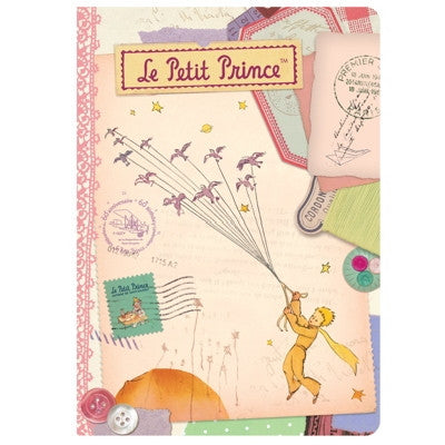 Le Petit Prince (The Little Prince) Card - Collage 4