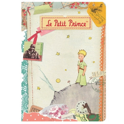Le Petit Prince (The Little Prince) Card - Collage 3