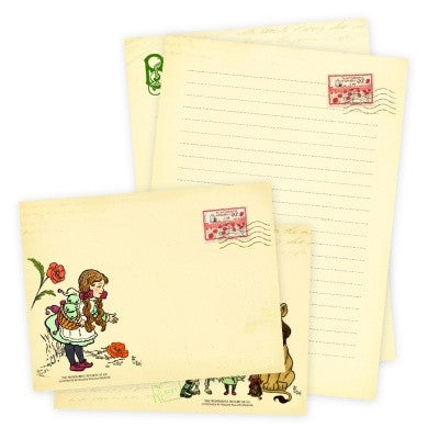 The Wizard of Oz Letter Set