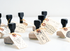 Beautiful Day Rubber Stamp