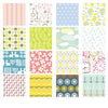 Dailylike Collecting Paper Pack - Daydream (36pk)