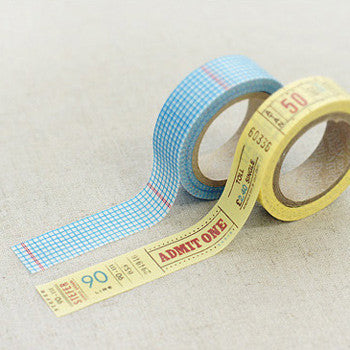 Masking Tape - Elin (Set of 2)