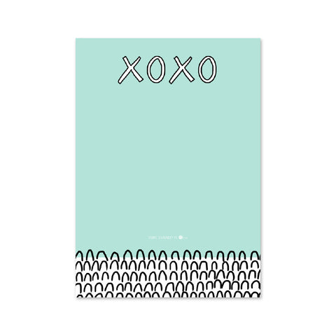 XOXO Noteblock