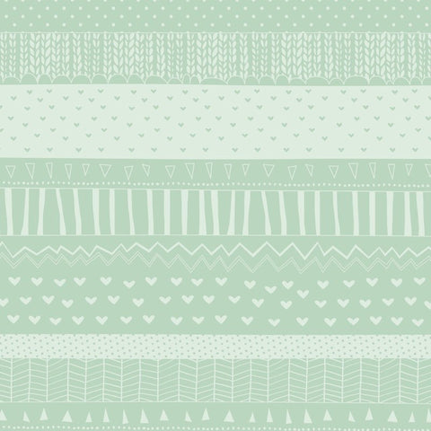 Love Mae Dreamweaver Wrapping Paper