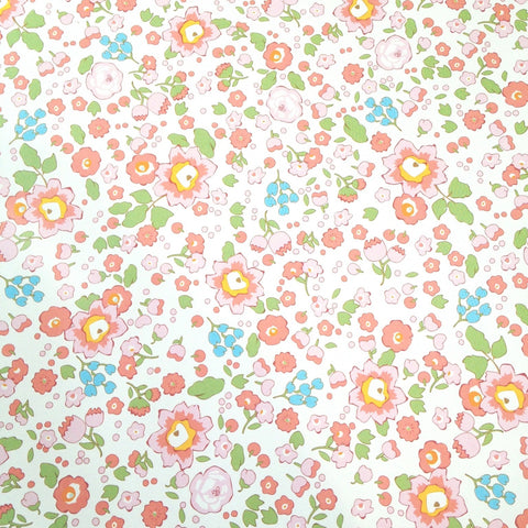 Floral Wrapping Paper - Pink Blossom