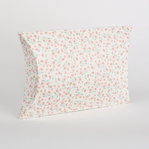 Dailylike Pillow Box - Rose Garden (Large)