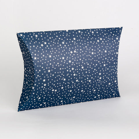 Dailylike Pillow Box - Starry (Large)