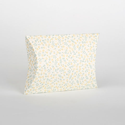 Dailylike Pillow Box - Floweret (Small)