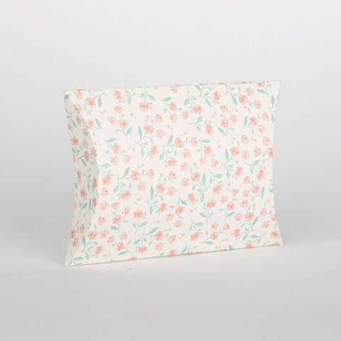 Dailylike Pillow Box - Rose Garden (Small)