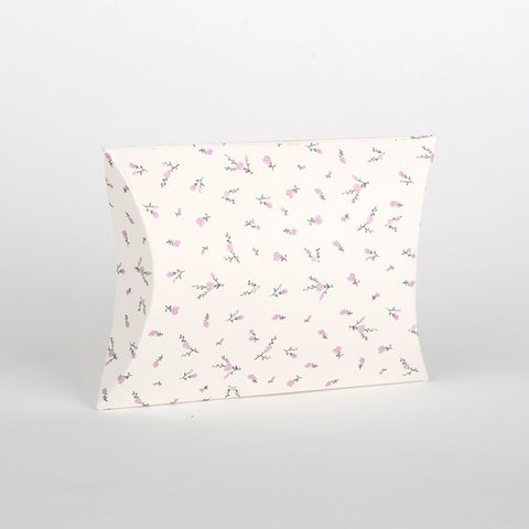 Dailylike Pillow Box - Violet (Small)