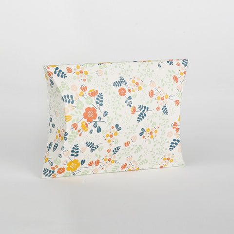 Dailylike Pillow Box - Wedding Bouquet (Small)