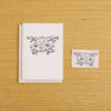 Oh, Hello Tattly Card