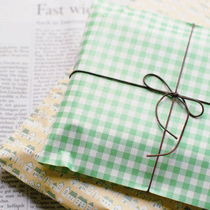 Make a great gift out of these unique stationery items