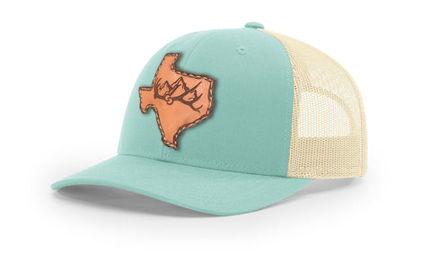 CCCD | CC CUSTOM DESIGNS TEXAS - LOW PRO