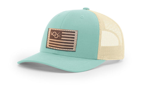 CCCD | CC ANTLER FLAG - LOW PRO