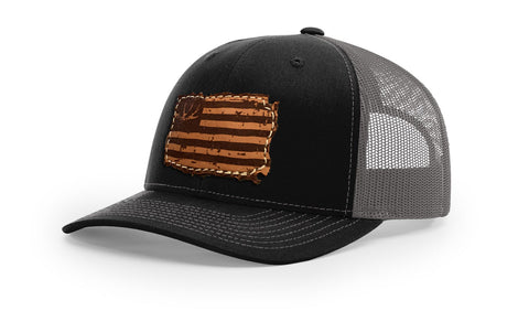 DEER FLAG - TRUCKER