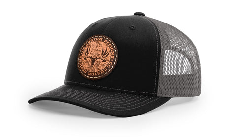 CCCD | MULEY TOPO CIRCLE - TRUCKER