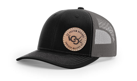 CCCD | BRANDED CIRCLE - TRUCKER