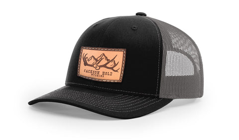CCCD | CC CUSTOM DESIGNS JACKSON HOLE WYOMING - TRUCKER