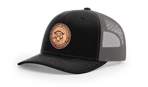 CCCD | CAT TOPO CIRCLE - TRUCKER