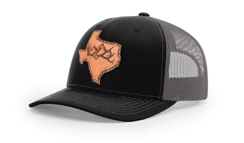 CCCD | CC CUSTOM DESIGNS TEXAS - TRUCKER