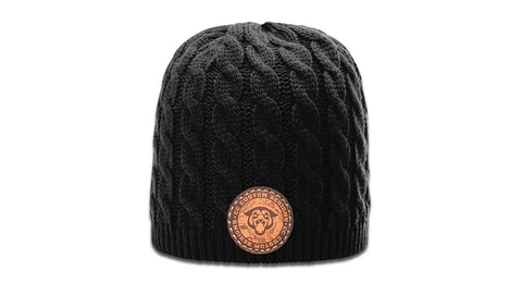 CCCD | CAT TOPO CIRCLE - WOMEN'S CABLE KNIT