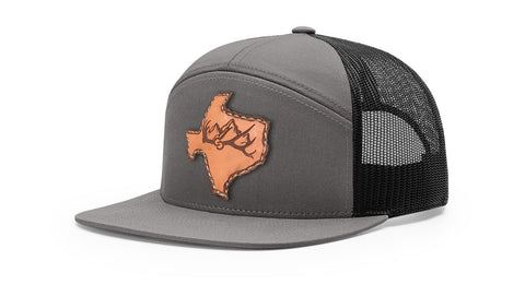 CCCD | CC CUSTOM DESIGNS TEXAS - FLAT