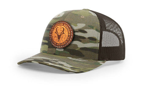 CCCD | PRONGHORN TOPO CIRCLE - MULTICAM