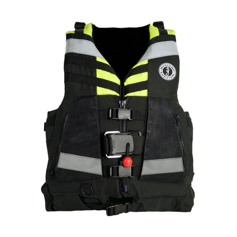 Universal Swift Water Rescue life Vest