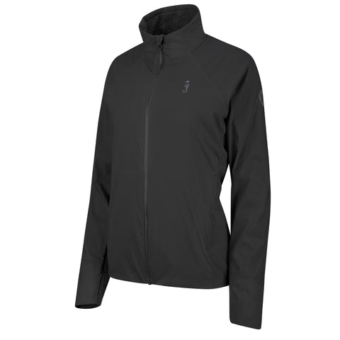 MJ2551 Women's Torrens™ Thermal Crew Jacket Black