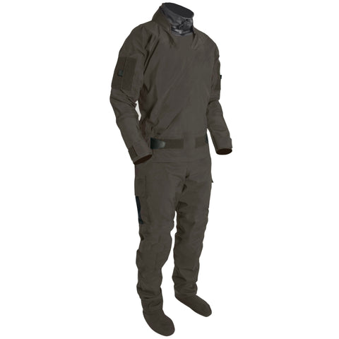 Sentinel™ Series Tactical Operations Dry Suit side view