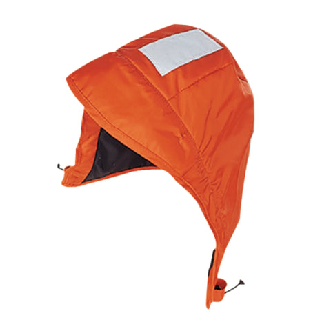 MA7136 Classic Insulated Foul Weather Hood Orange
