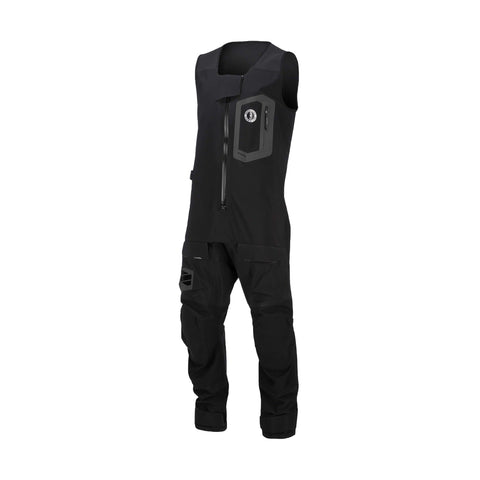 MP4500 EP 6.5 Ocean Racing Bib Pants Black