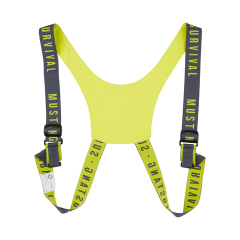 MA0200 Hudson™ Replacement Dry Suit Suspenders No Color Applicable