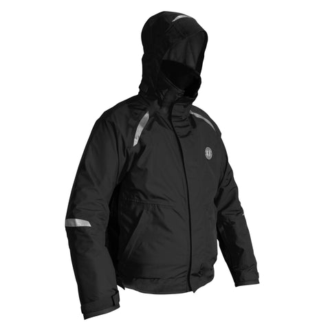 Catalyst Flotation Jacket harmonized black