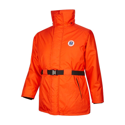 MC1505 Classic Flotation Coat Orange