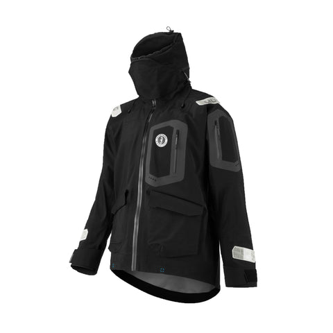 MJ6510 EP 6.5 Ocean Racing Jacket Black