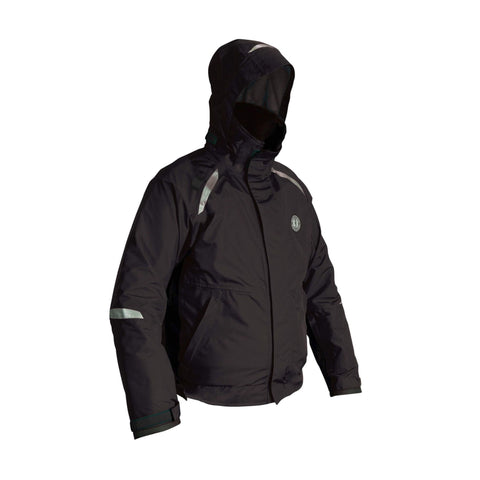 MJ5245 Catalyst Flotation Jacket Black