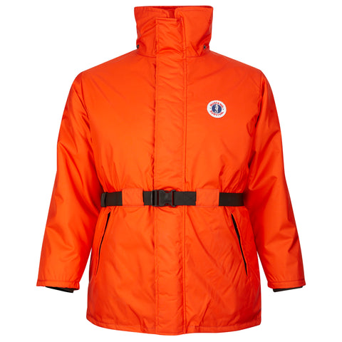 MC1506 Classic Flotation Coat Orange
