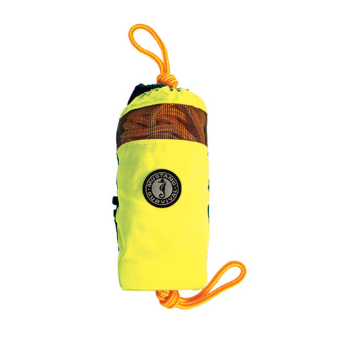 75' Water Rescue Professional Throw Bag, water rescue equipment, mustang survival throw bag