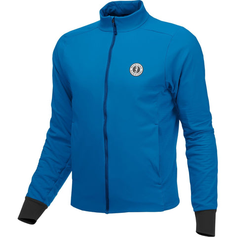 MJ2520 Torrens™ Thermal Jacket Arctic Blue