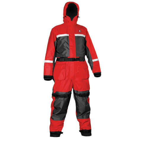 Integrity HX Flotation Suit