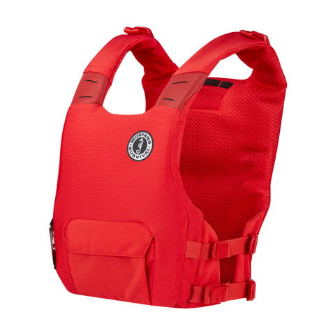 MD7183 Khimera™ Dual Flotation PFD Red