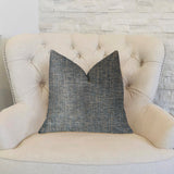 Pistachio Emerald Green Luxury Throw Pillow