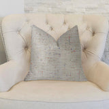New Haven Multicolor Luxury Throw Pillow