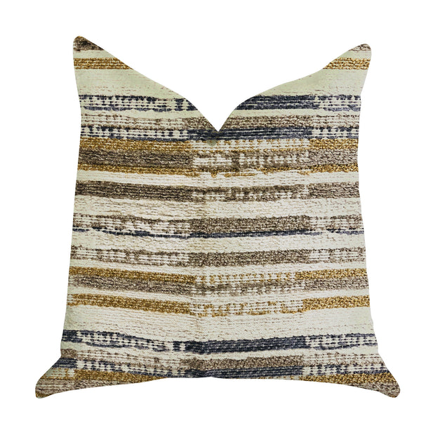 Lombardi Lane Luxury Throw Pillow