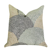 Marquee Lagoon Multiple Color Luxury Throw Pillow