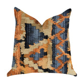 Sachi Love Luxury Throw Pillow In Multi Colors