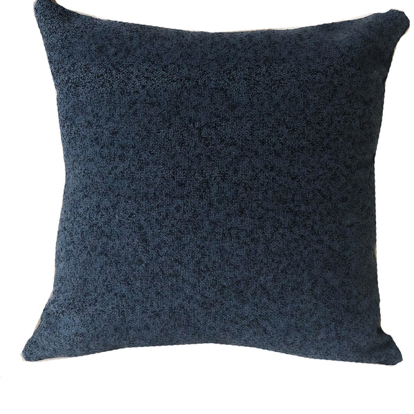 Gray Dove Luxury Throw Pillow in Gray Tones