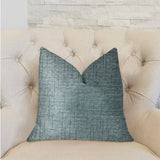 NewEra Bliss Blue Luxury Throw Pillow